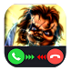 fake call from killer chucky by oprayasodifan