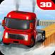 Crazy Drive Impossible Truck by Zampac studio