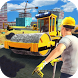 Build Road Construction Game by Game Loop Studio