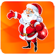 Santa Claus Animated Stickers by Just Apps Solutions