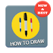 How to Draw New by Dev-li Alem