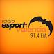 Radio Esport Valencia by Pedro Díaz