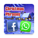 Christmas Phrases for Whatsapp by OMC Apps