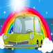 KIDS COLORING CARS by Derics Dev Media