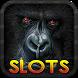 Slots Jungle Wild Kong Casino by NovaSlots Free Games