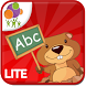 Alphabet For Kids Lite by Fun4Kids