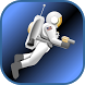 Spacy Spaceman by Stephan Guenther - Space Dream Studios