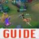 Guide for Mobile Legends: Bang by levelppasanda