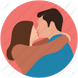 hugs by Hammam
