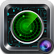 Ghost Detector Radar Camera by AppBashers