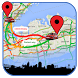 Traffic Near Me: Maps, Navigation by Think Soft Apps