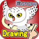 Touch & Move! European animals by Atech Inc.