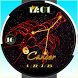 12Zodiac sign Cancer WatchFace by PD Classic Inc.
