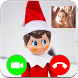 Video Call Elf On The Shelf by SanTale