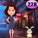 Business Woman Rescue Game Best Escape Game 228 by Best Escape Game