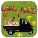 FRUIT LAPA by APPSicily