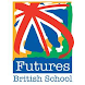 Futures British School by Zagel for Schools