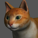 Cat Pose Tool 3D by AlienThink,Inc