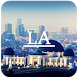Los Angeles City wallpapers by Wallpapers Dev.Lab