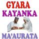 Gyara Kayanka Ga Ma'aurata by motiveapps