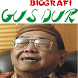 BIOGRAFI GUS DUR by Thulis Media