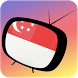 TV Singapore Channel Data by Apps Vivo