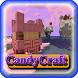Candy Craft MCPE Guide Mod by Rubick Copy Ninja