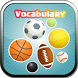 Learn Vocabulary Sport Kid by Dev Apps Support