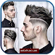 Newest Men Hairstyles by Ideaplus Lab