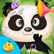 Panda Care & Beauty Salon by Gameiva