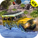Drive Offroad Hilly Jeep by Game Loop Studio