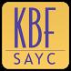 Bridge Bidding SAYC by Barry Farncombe