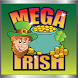 Mega Irish Slot Machine by EZLearnApps.com