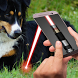 Laser Pointer for Dogs Simulator by Prank Spinner Apps