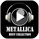 Best Songs Metallica by Palur Apps