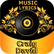 Craig David All Songs.Lyrics by softwareapps