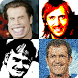 Famous Faces Quiz by Tribus
