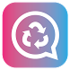 استرجاع صور و فيديوهات و محادثات الواتس اب مجانا by Gbox™ Education