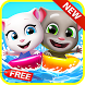 Pro Talking Tom Pool tips by arrab
