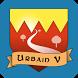 Chemin Urbain V by Openium