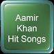 Aamir Khan Hit Songs by Hit Songs Apps