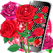 2018 Roses live wallpaper by 2018 Live wallpapers