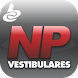BC NP VESTIBULARES by GRUPO ARTEOFÍCIO