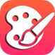 Paint Brush - Painting Tool! by Android Media Labs