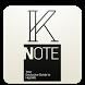 K-Note Magazine by Kosifler Oto