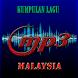 Kumpulan Lagu Malaysia Terbaik by Junxi Studio
