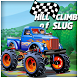 Slugs Hill Racing Climb by Bawakaraeng