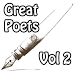 Great Poets Vol2 by Amanda Gates
