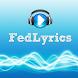 Fedyrics by Fedmich