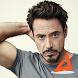 The IAm Robert Downey Jr App by Scutify